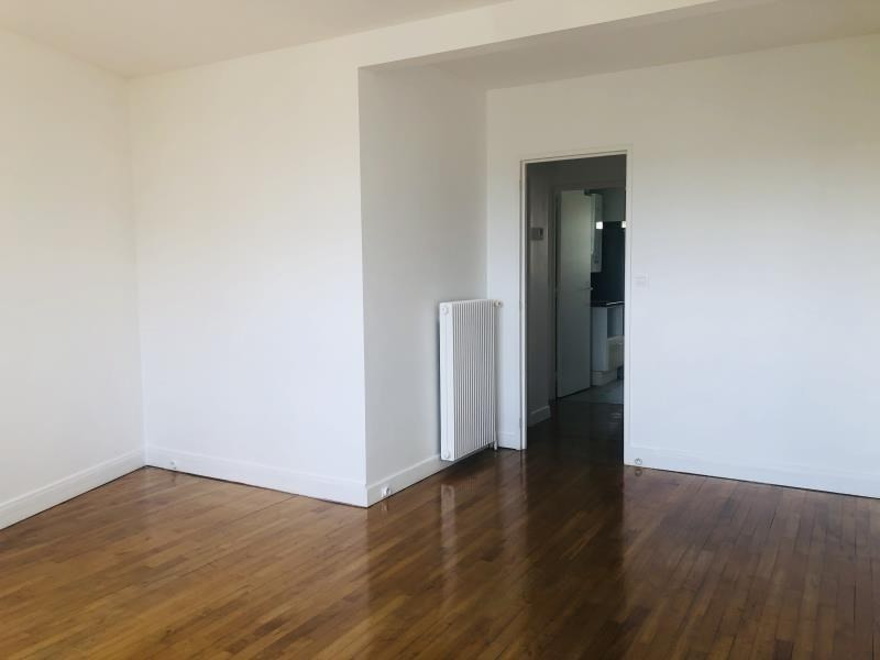 Rental apartment Nogent sur marne 995€ CC - Picture 2