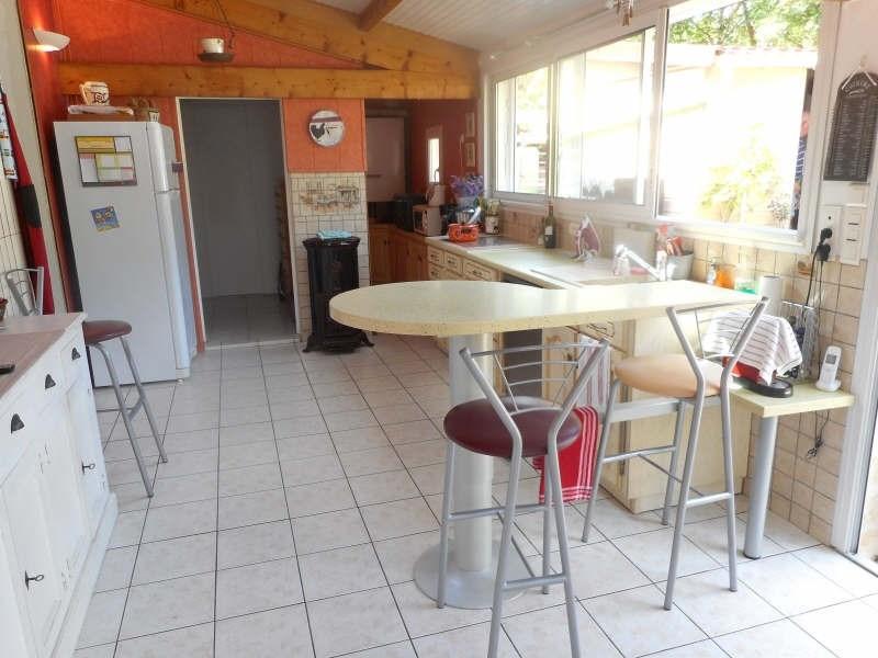 Venta  casa St palais sur mer 499200€ - Fotografía 9