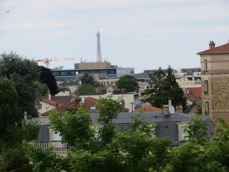 Sale apartment Clamart 480000€ - Picture 6