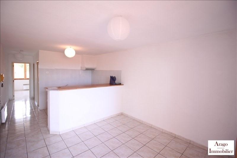 Location appartement Rivesaltes 453€ CC - Photo 2