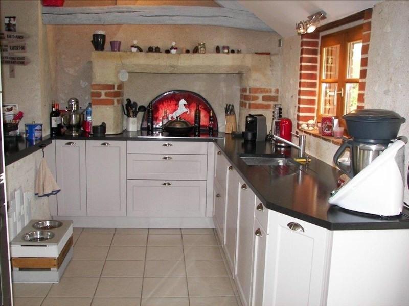 Vente maison / villa Amboise 279000€ - Photo 3