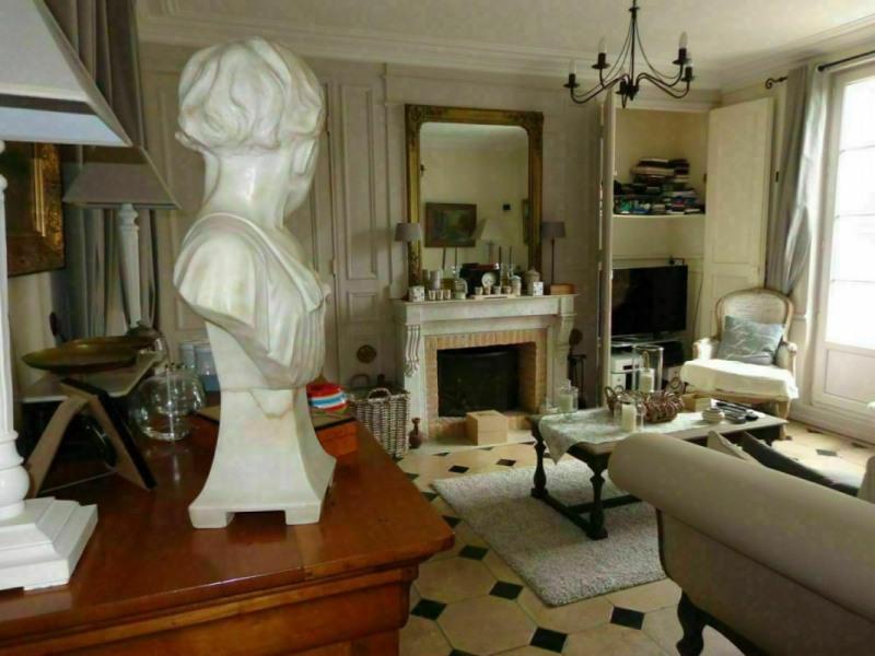 Sale house / villa Pont-l'évêque 399000€ - Picture 3