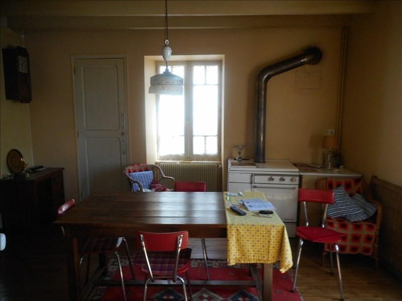 Vente maison / villa La mothe st heray 84800€ - Photo 5