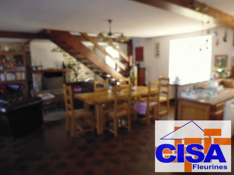 Vente maison / villa Senlis 465 000€ - Photo 2