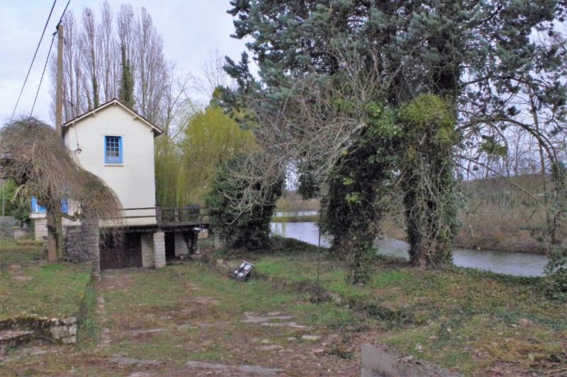 Vente maison / villa Cepoy 139000€ - Photo 2