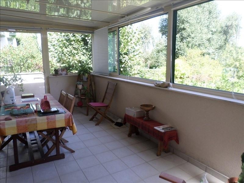 Vente maison / villa Lussac les chateaux 167000€ - Photo 4