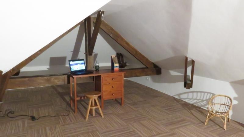 Vente maison / villa Veigne 315000€ - Photo 9