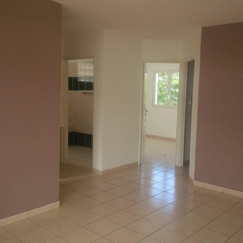 Vente appartement Riviere des pluies 164500€ - Photo 4
