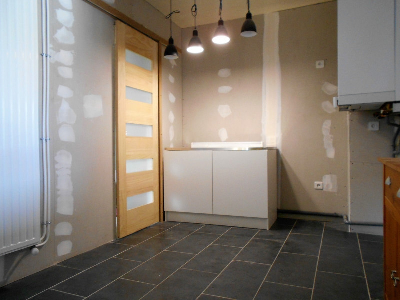 Vente maison / villa Carvin 100000€ - Photo 3