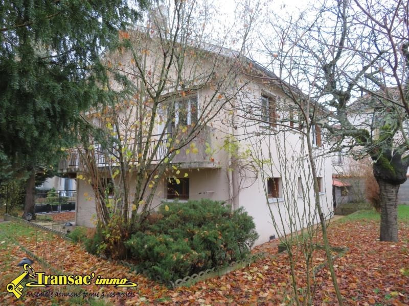 Sale house / villa Puy guillaume 149100€ - Picture 2