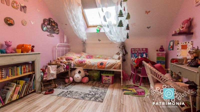 Vente maison / villa Clohars-carnoët 343200€ - Photo 9