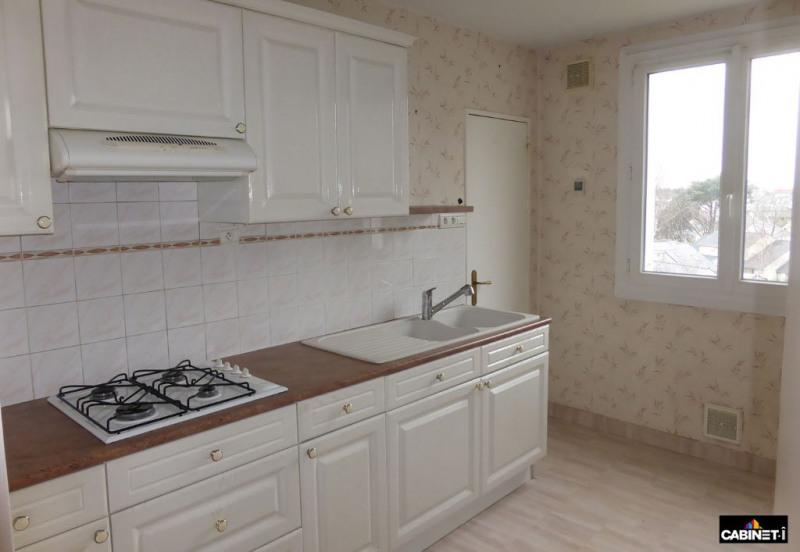 Sale apartment Saint herblain 131900€ - Picture 5