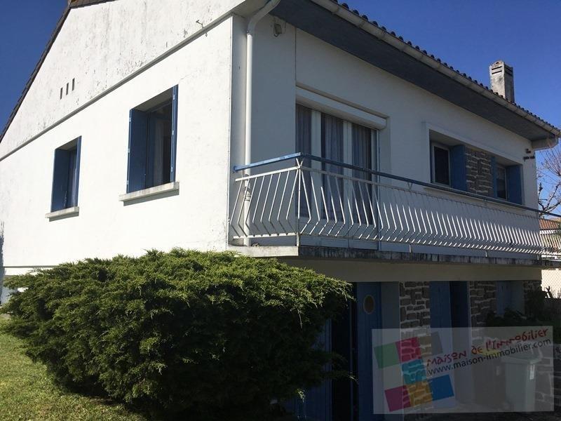 Sale house / villa Meschers sur gironde 208650€ - Picture 2
