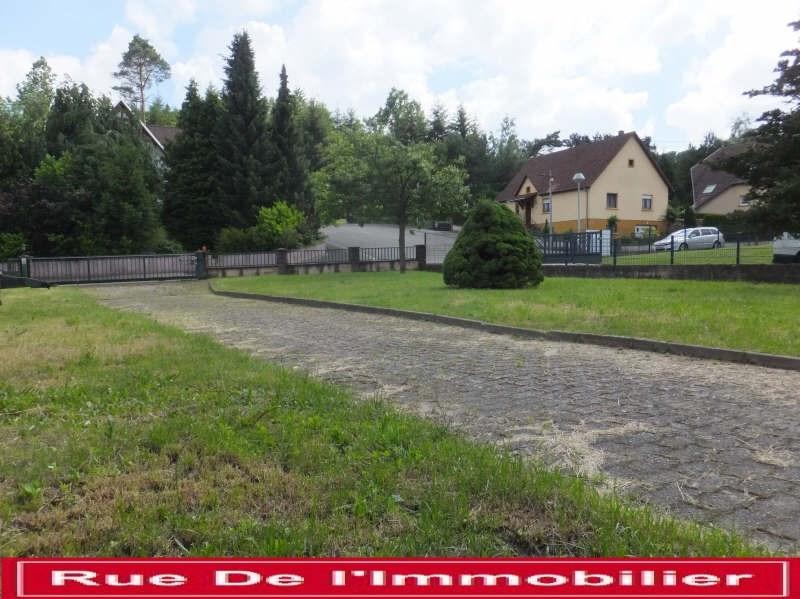 Sale house / villa Dambach 152900€ - Picture 6