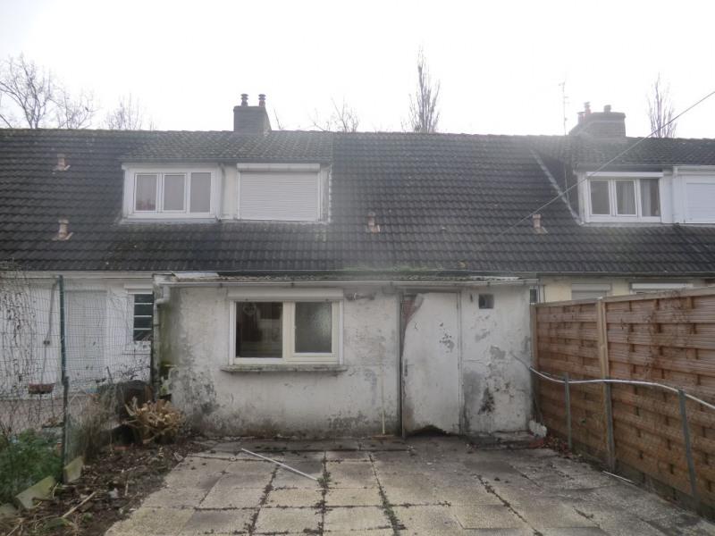 Vente maison / villa Lille 115000€ - Photo 5