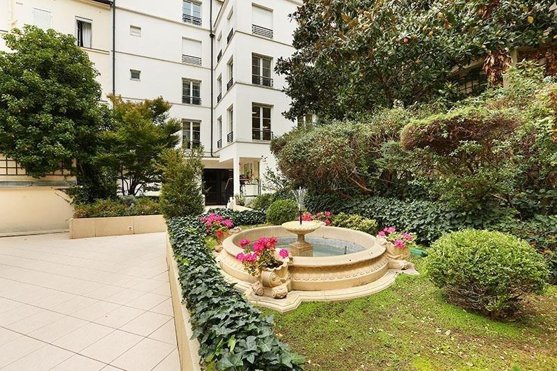 Venta de prestigio  apartamento Paris 7ème 2575000€ - Fotografía 1