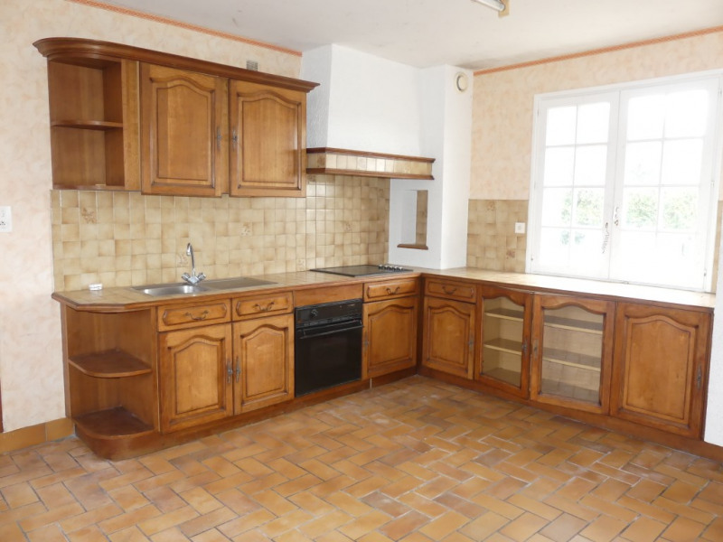 Vente maison / villa Penmarch 137 800€ - Photo 3