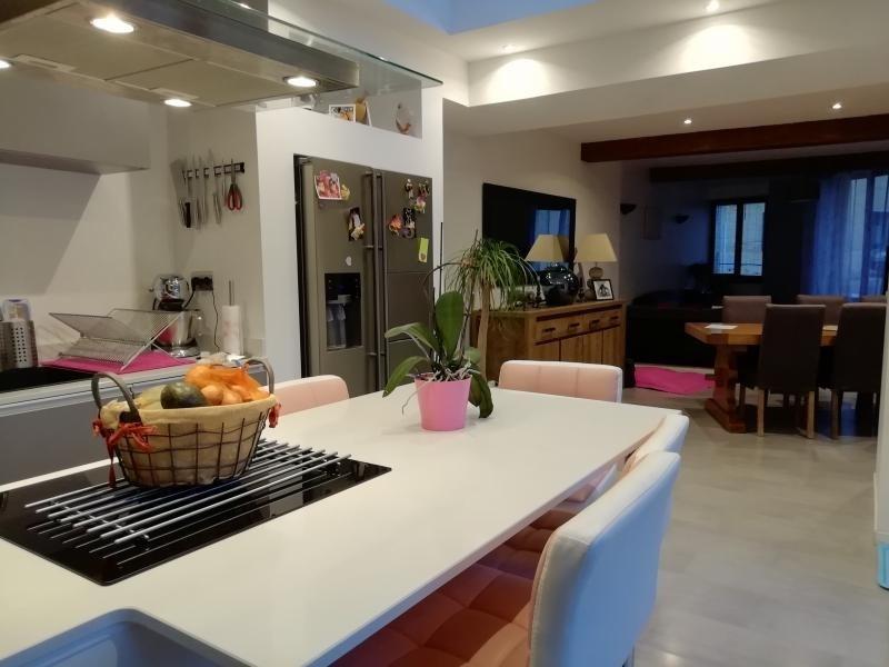 Vente maison / villa Fontaines st martin 399000€ - Photo 3