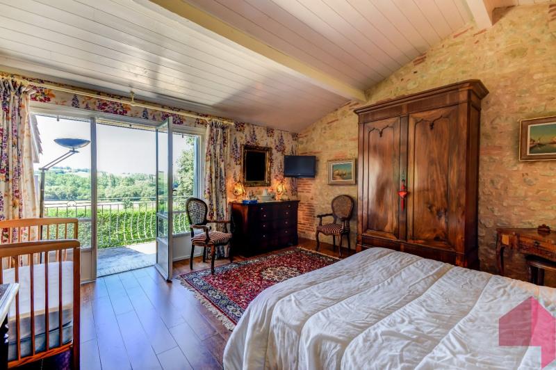 Venta de prestigio  casa Caraman 555000€ - Fotografía 5