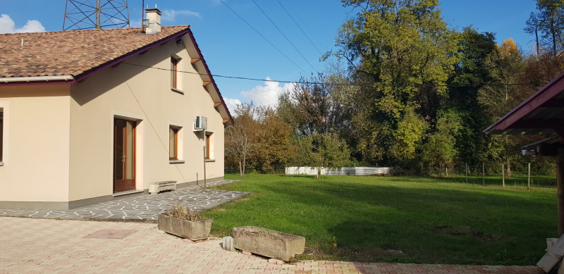Location maison / villa Villenave-d'ornon 1 215€ CC - Photo 2