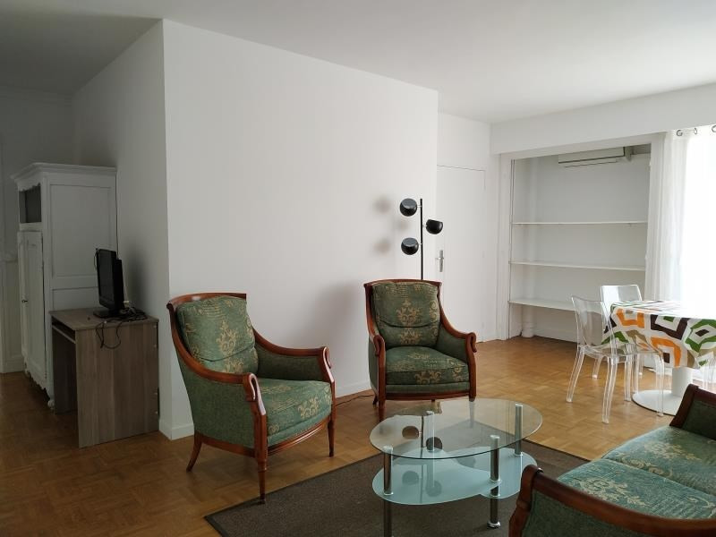 Location appartement Maisons alfort 1 220€ CC - Photo 2