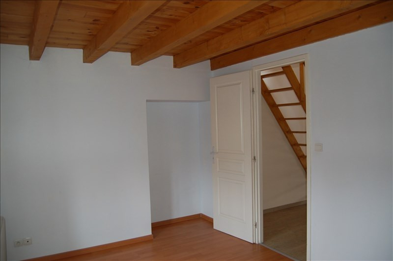 Sale apartment Les roches de condrieu 74 000€ - Picture 2