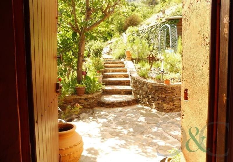 Vente maison / villa Collobrieres 598000€ - Photo 6