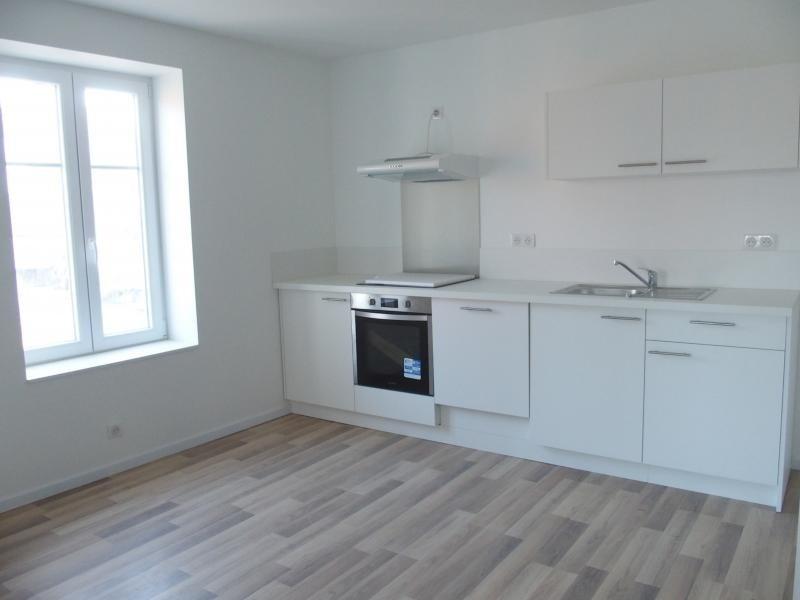 Location appartement Dietwiller 870€ CC - Photo 2