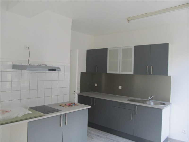 Rental apartment Conches en ouche 570€ CC - Picture 3
