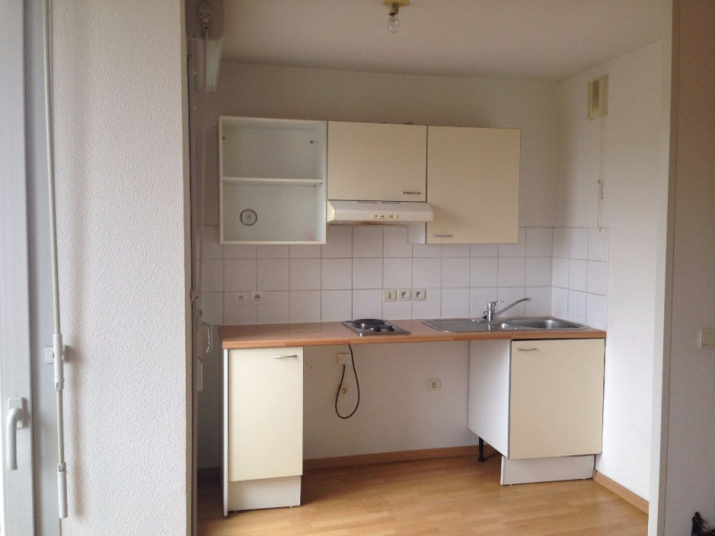 Vente appartement Agen 117700€ - Photo 1