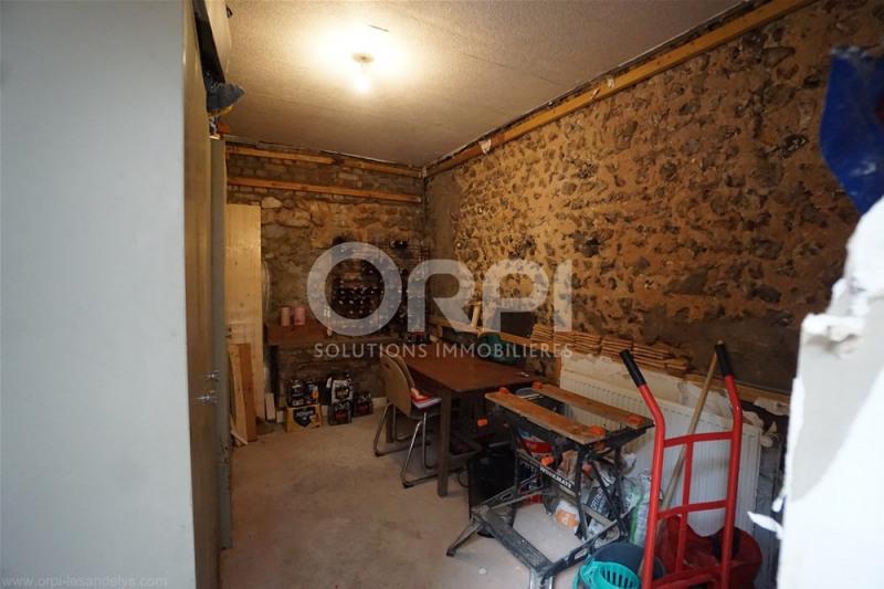 Sale house / villa Les andelys 75000€ - Picture 8