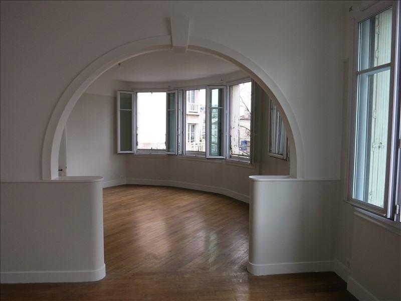 Location appartement Asnieres sur seine 1900€ CC - Photo 3