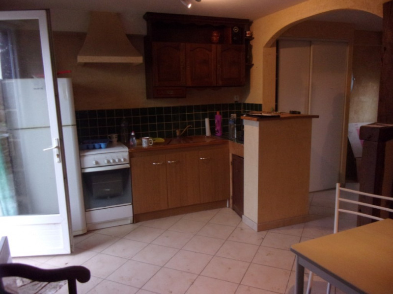 Vente maison / villa Mesnil roc h 86 800€ - Photo 2