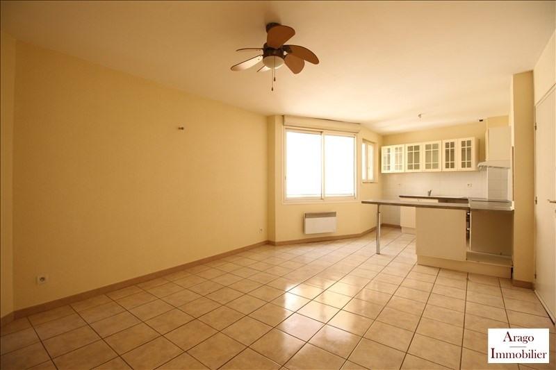Rental apartment Rivesaltes 557€ CC - Picture 3