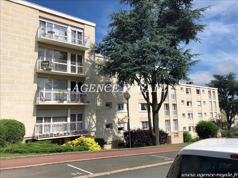 Vente appartement Chambourcy 133 000€ - Photo 2