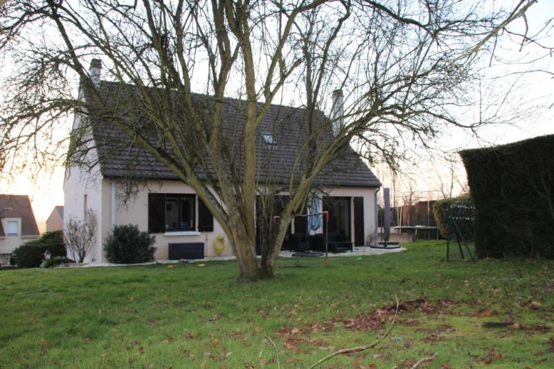 Vente maison / villa Epiais rhus 470000€ - Photo 1