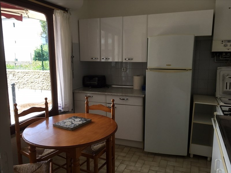 Vente appartement Hendaye 155000€ - Photo 1
