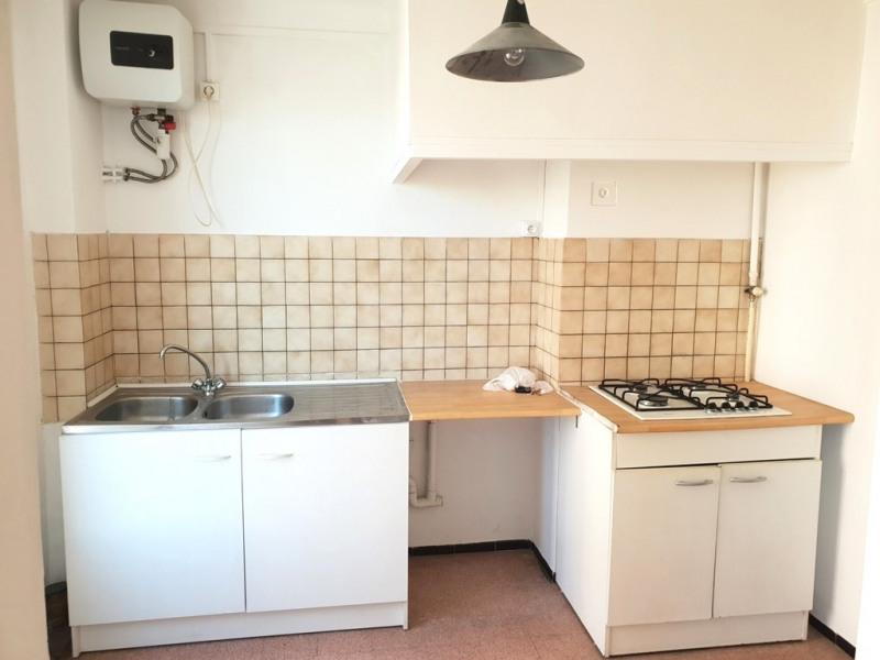 Location appartement Marseille 15ème 600€ CC - Photo 2