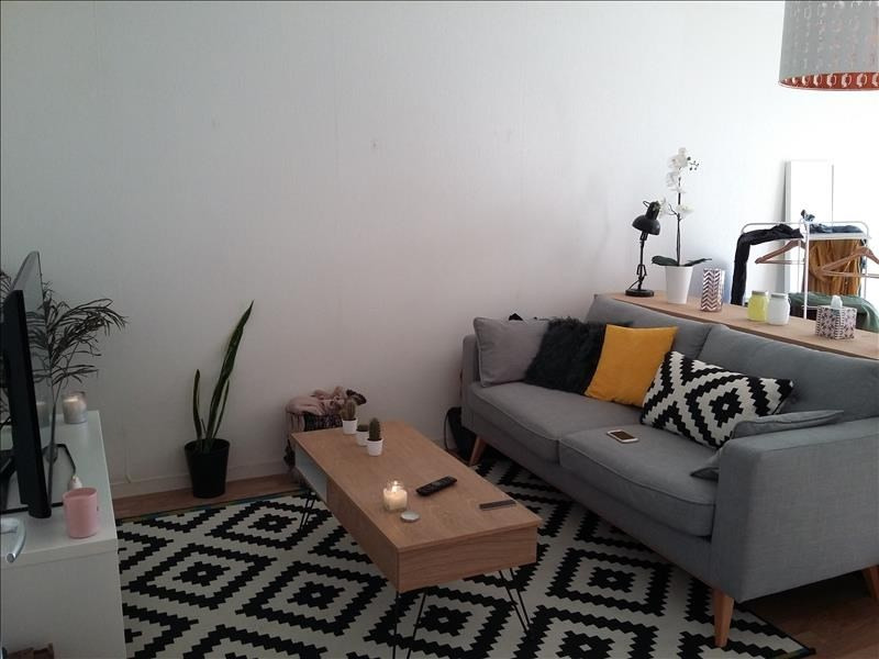 Vente appartement Angers 97 980€ - Photo 3