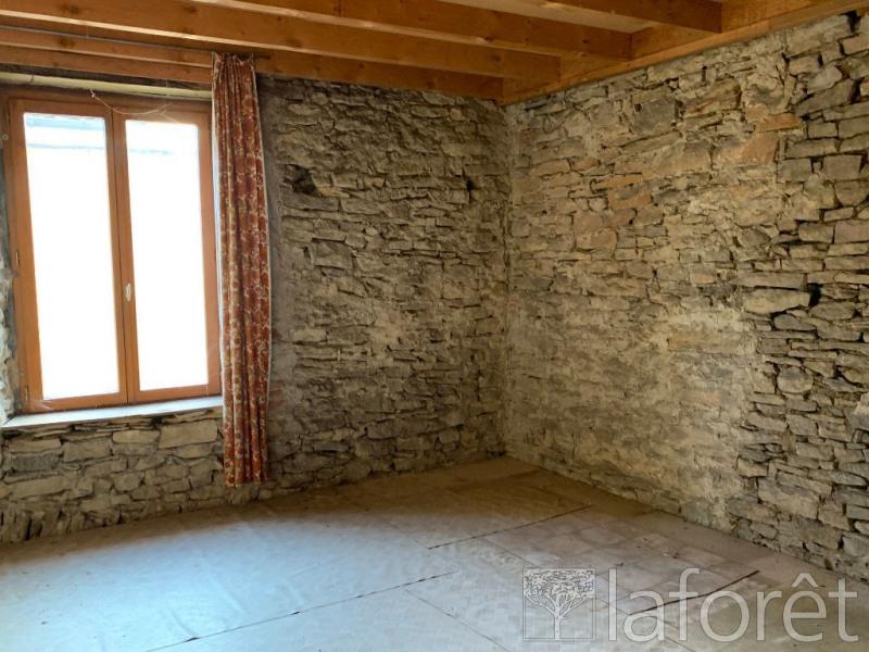 Vente maison / villa St alban de roche 175000€ - Photo 2
