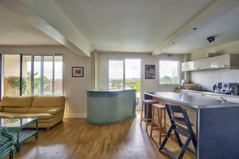 Sale apartment Saint germain en laye 480000€ - Picture 5