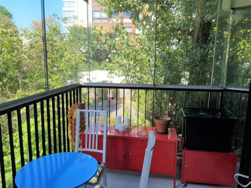 Vente appartement Le chesnay 297 500€ - Photo 4
