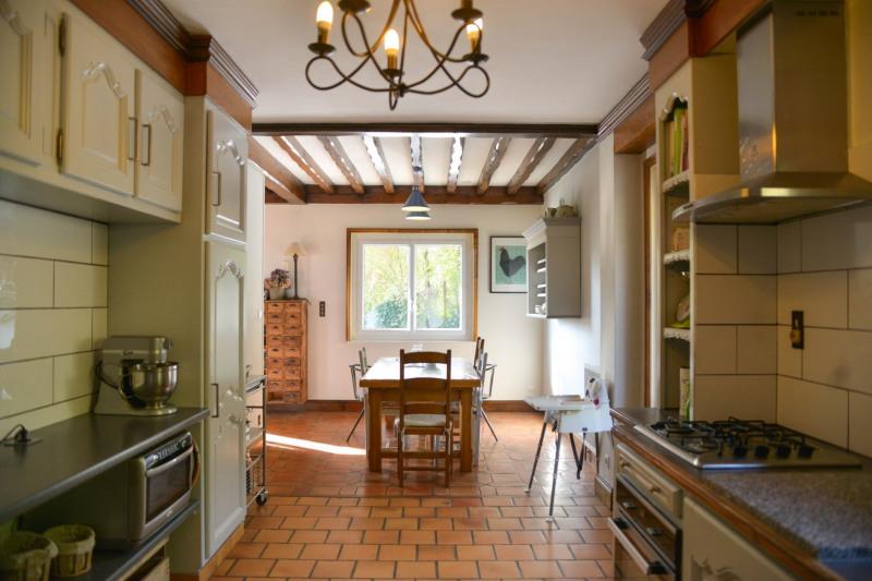 Vendita casa Vienne 450000€ - Fotografia 6