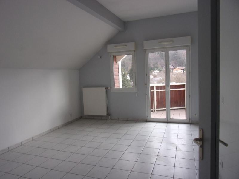 Affitto appartamento Challes-les-eaux 615€ CC - Fotografia 2