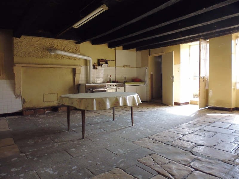 Venta  casa Buxerolles 245000€ - Fotografía 3