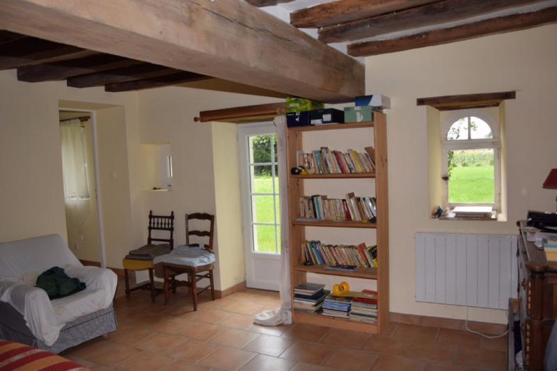 Rental house / villa Bazouges sur le loir 550€ CC - Picture 5