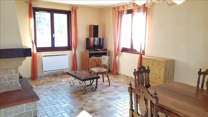 Vente maison / villa Nantua 160000€ - Photo 3
