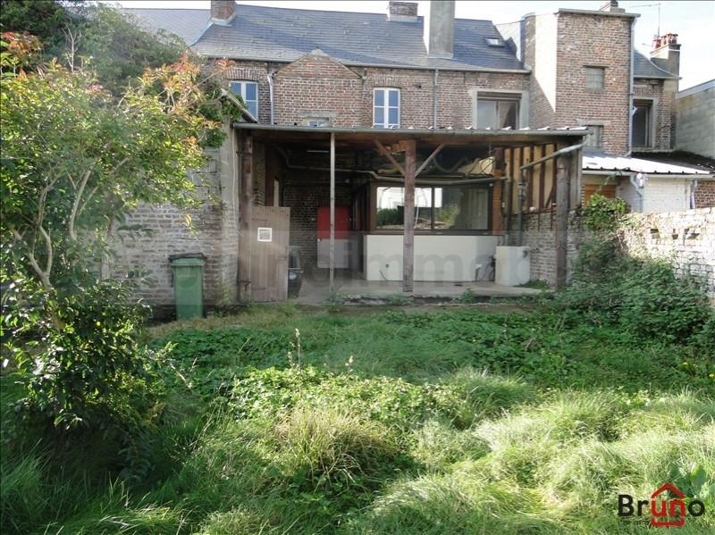 Venta  apartamento Le crotoy 213800€ - Fotografía 1