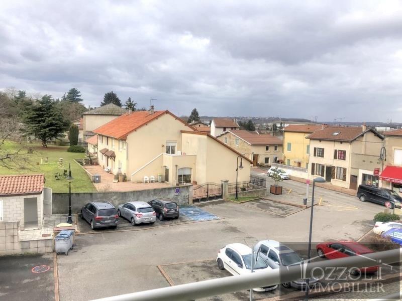Sale apartment St quentin fallavier 168000€ - Picture 5