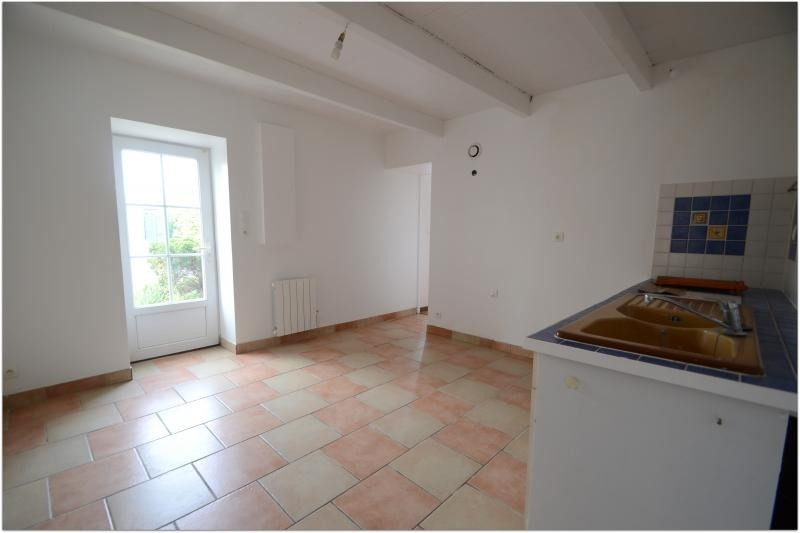 Vente maison / villa Angliers 138 000€ - Photo 4